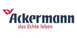 Ackermann - das Echte leben