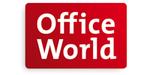 Office world logo 200x100