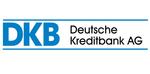 Dkb bank kredit logo