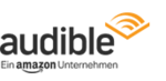 Audible primary de w amazon logo 172x84